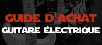 widget guitare électrique