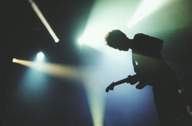 festival et concert guitare