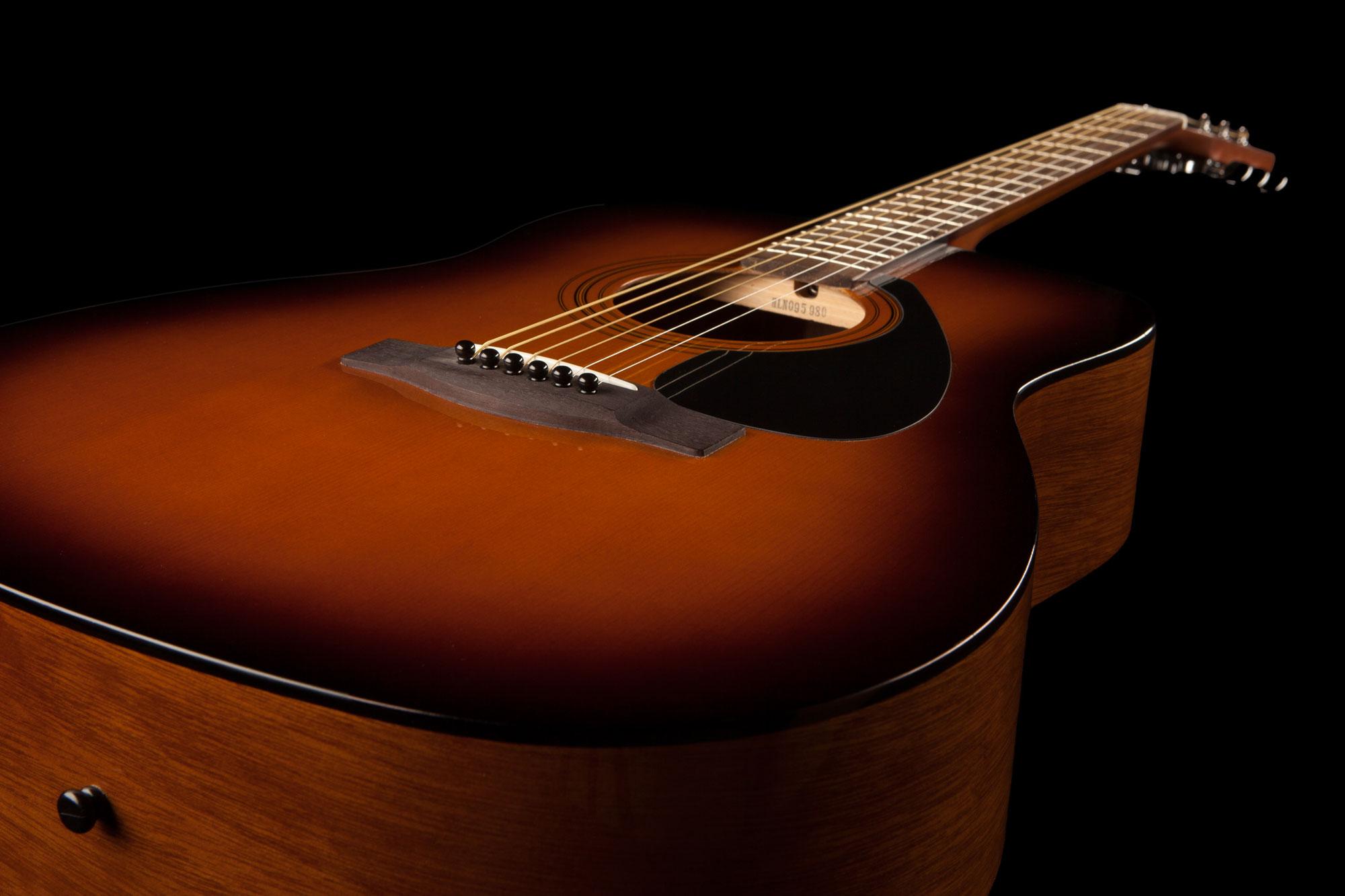 Guitare Folk Yamaha F-310 – TEST & AVIS - Guitare Entrée ...