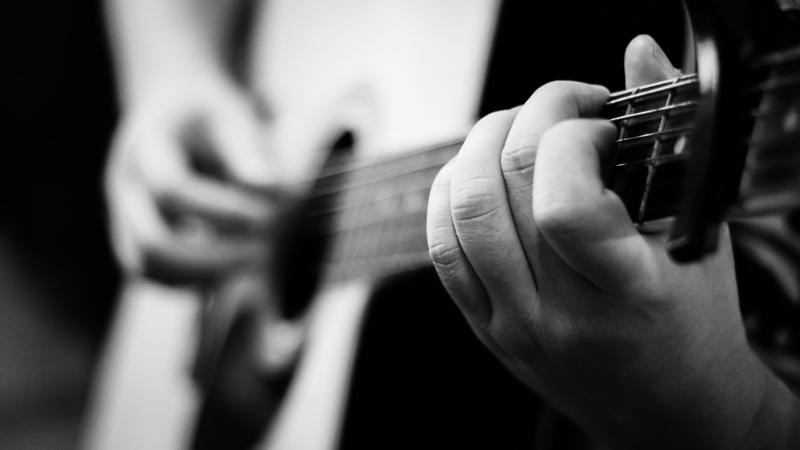 cours de guitare pour enfant