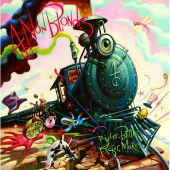 album 4 non blondes