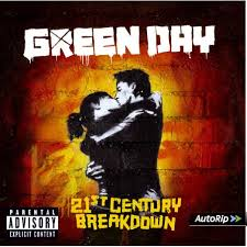 green day album