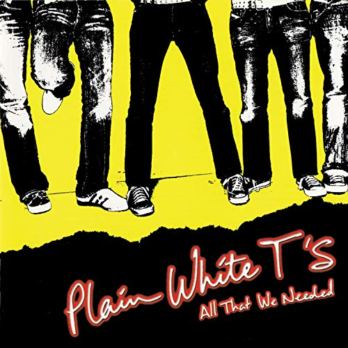 album plain white ts