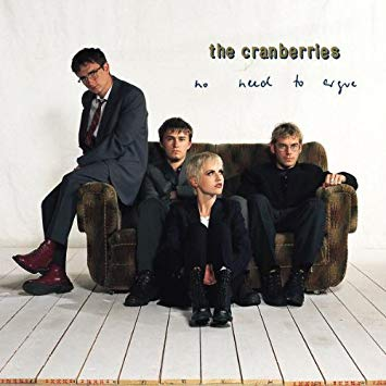 album the cranberries