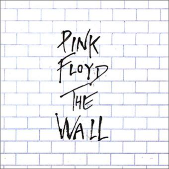 album the wall pink floyd
