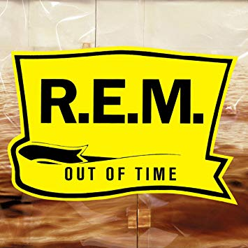album out of time rem