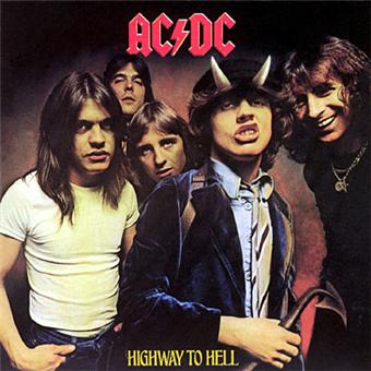 album ac dc highway to hell