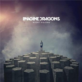 album imagine dragons