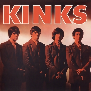 album the kinks