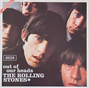 album out of our heads the rolling stones