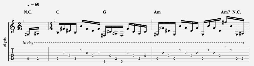tablature guitare facile lynyrd skynyrd