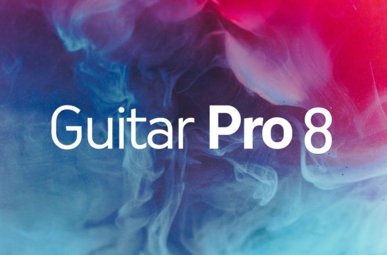 logiciel guitar pro 8