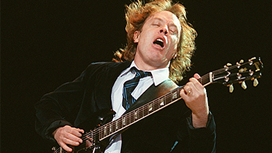 angus young guitar face 2
