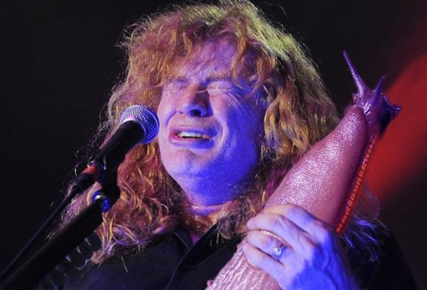 limace guitar face 1 dave mustaine