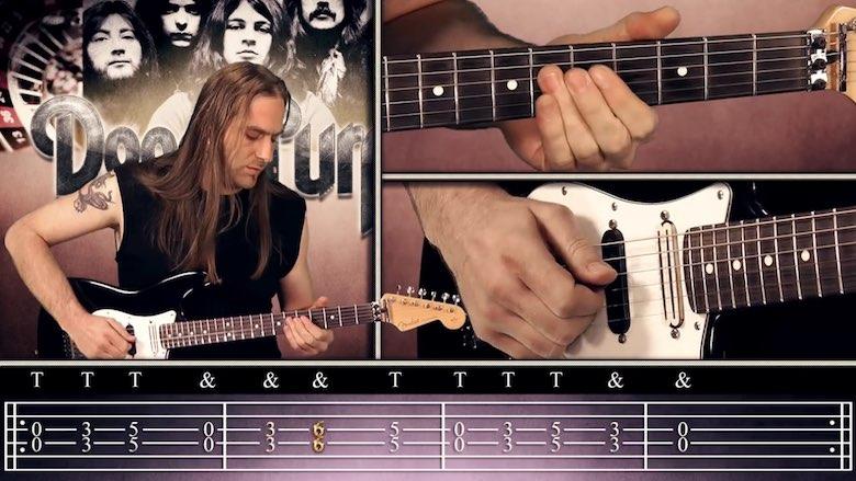 cours guitare en ligne hguitare